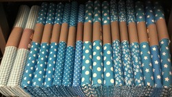 COTTY COTTON TURQUOISE