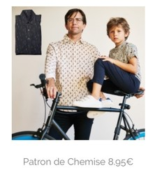 PATRONS HOMME